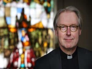 Nieuwe datum lezing Bisschop