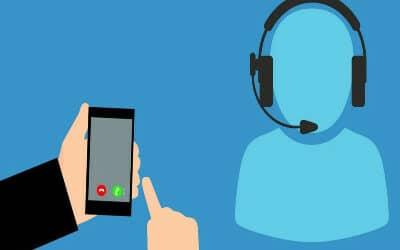 Verwijs Telefonisch Spreekuur