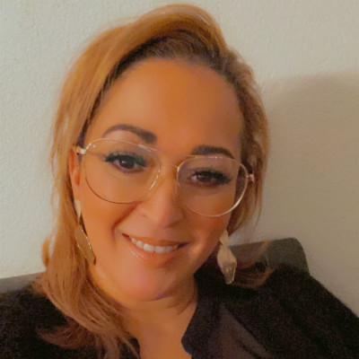 Mevr. Aziza Aboulkacem